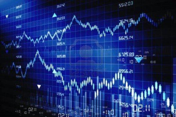15357958-stock-market-chart